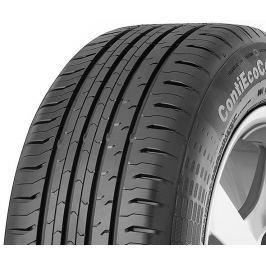 Continental EcoContact 5 165/70 R14 85 T - letní pneu