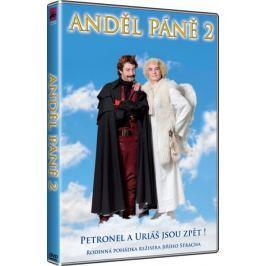 Anděl páně 2   - DVD Dětské