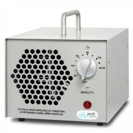 profi ozon Generátor ozonu GO-5000