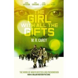 Carey M. R.: The Girl with All the Gifts