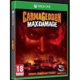 Carmageddon: Max Damage (XONE)