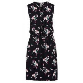 Q/S designed by dámské šaty 34 černá