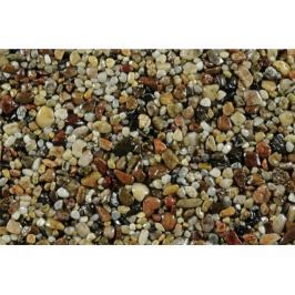 TOPSTONE Kamenný koberec Santorini Exteriér hrubost zrna 2-8mm