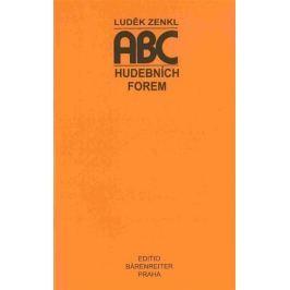 KN ABC hudebních forem Hudební formy
