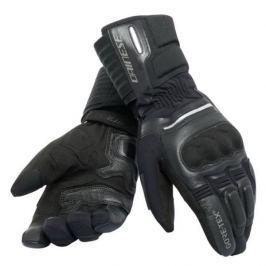 Dainese rukavice SOLARYS LONG GORE-TEX vel.XS černá