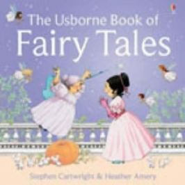 Amery Heather: Book Of fairy Tales
