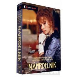 Náhrdelník (6DVD)   - DVD