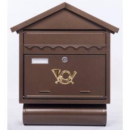 J.A.D. TOOLS Poštovní schránka ST 102