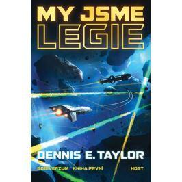 Taylor Dennis E.: My jsme legie