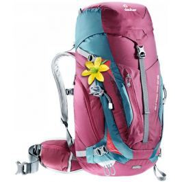 Deuter ACT Trail PRO 32 SL blackberry-arctic