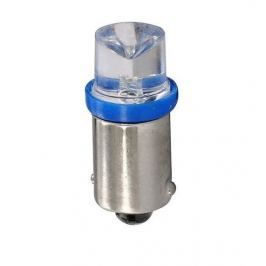 M-Tech LED žárovky - modrá, typ T4W, 0,3W