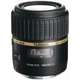 Tamron 60 mm f/2 AF SP Di-II Macro 1:1 Nikon (5 let záruka)