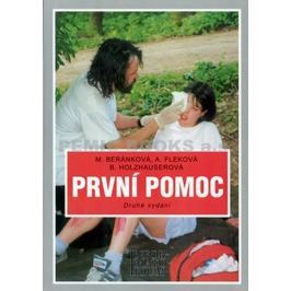 Beránková a kolektiv M.: První pomoc