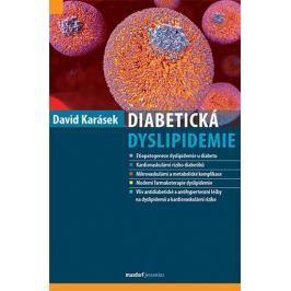 Karásek David: Diabetická dyslipidemie