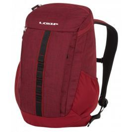Loap Buster Chili Pepper/Red