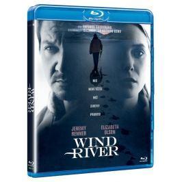 Wind River   - Blu-ray