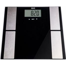 MAX Diagnostická osobní váha MBS2101B - rozbaleno