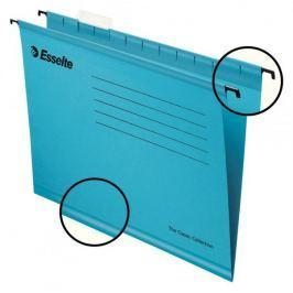 Závěsné desky STANDARD modré