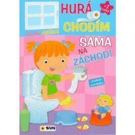 Anička - Hurá chodím sama na záchod