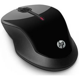 HP Wireless Mouse X3500 (H4K65AA)