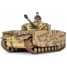 Waltersons RC Tank Panzer IV 1:24