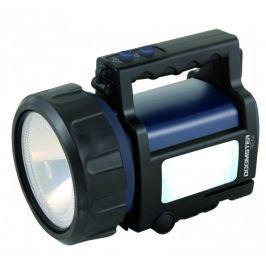 Velamp Nabíjecí 10W LED reflektor IR666-10W