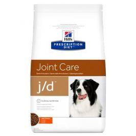 Hill's PD Canine J/D 12 kg