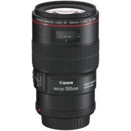 Canon EF 100 f/2,8 MACRO L IS USM (3554B005AA)