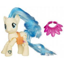 My Little Pony Poník s kloubovými body Miss Pommel