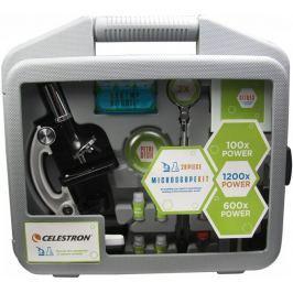 Celestron mikroskop KIT, 28 dílů v jednom kufru (44120)