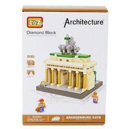 Mac Toys Stavebnice Řecký chrám