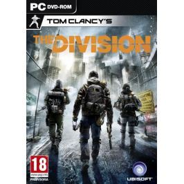 Ubisoft Tom Clancy's The Division / PC