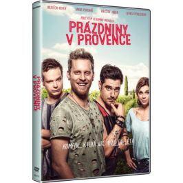 Prázdniny v Provence   - DVD