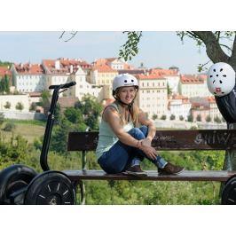 Poukaz Allegria - segway Prague Parks Tour Praha
