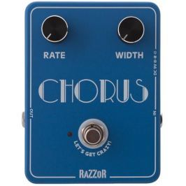 Razzor Chorus Kytarový efekt