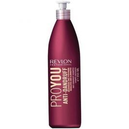 Revlon Professional Šampon proti lupům Pro You Anti-Dandruff (Shampoo) 350 ml