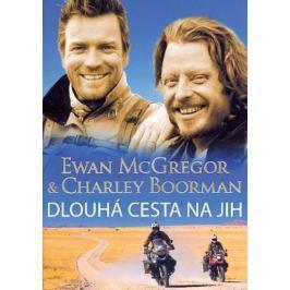 McGregor Ewan, Boorman Charley,: Dlouhá cesta na jih