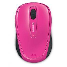 Microsoft Mobile Mouse 3500 růžová (GMF-00277) Produkty