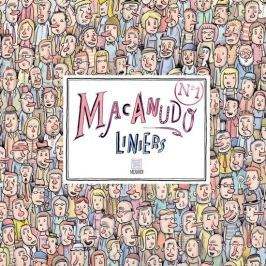 Liniers Ricardo: Macanudo