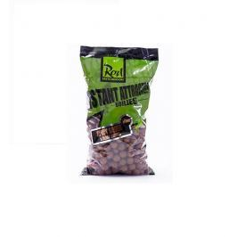 ROD HUTCHINSON Boilies Instant Attractor Spicy Squid&Black Pepper 1 kg, 14 mm