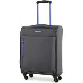 Member's Cestovní kufr Hi-Lite S šedá