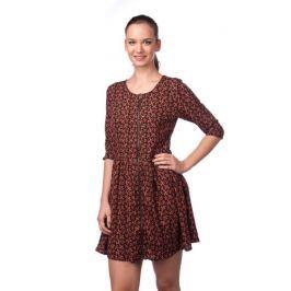 Brave Soul dámské šaty Laurena S vícebarevná
