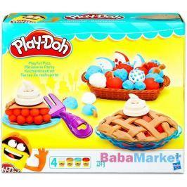 Play-Doh Výroba koláčů