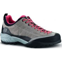 Scarpa Zen Pro WMN taupe/coral red 37