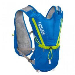 Camelbak Marathoner Vest Electric Blue/Lime Punch