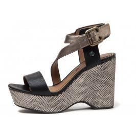 Wrangler dámské sandály Andres Cheope 36 černá