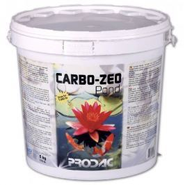 Prodac Carbo Zeo Pond 5kg