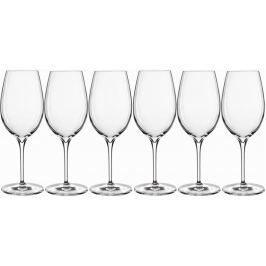 Luigi Bormioli Vinoteque sklenice Tester 400 ml 6 ks