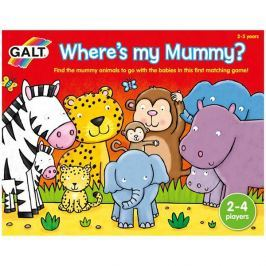 Galt Kde je moje maminka?
