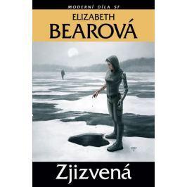 Bearová Elizabeth: Zjizvená Moderní díla SF